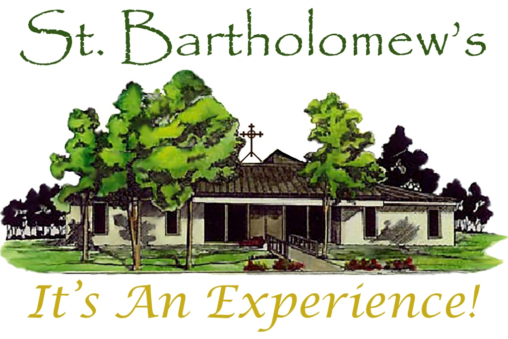 St. Bart's Episcopal Richmond: Serving Christ, Seeking Christ, Celebrating Christ